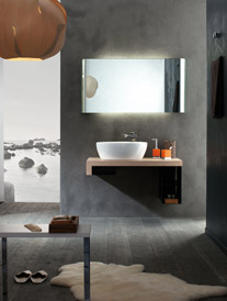 Bathroom Accessories - Valli