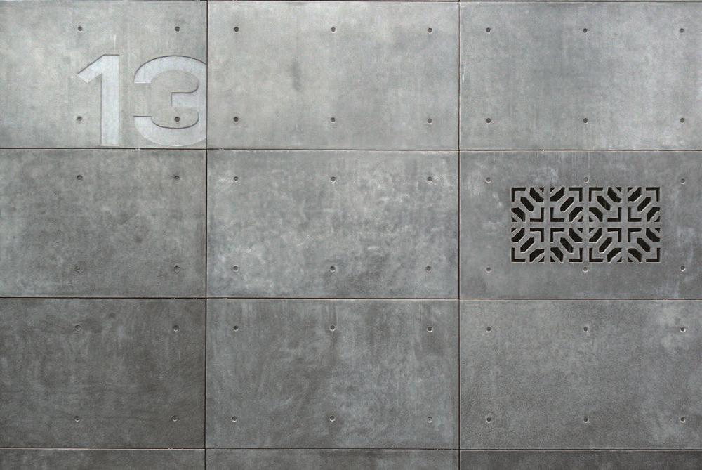 Arteco Collections Of Concrete Panels Amp Tiles In Dubai