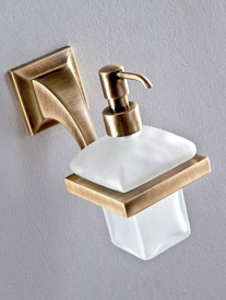 Bathroom Accessories - Etrusca