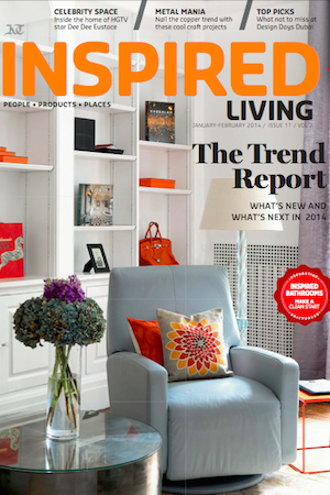 Inspired Living 2014 January-February