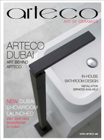 Arteco Magazine May 2014