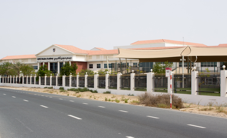 Dubai Modern High School, Dubai