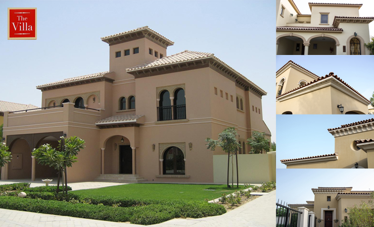 The Villa - Dubailand